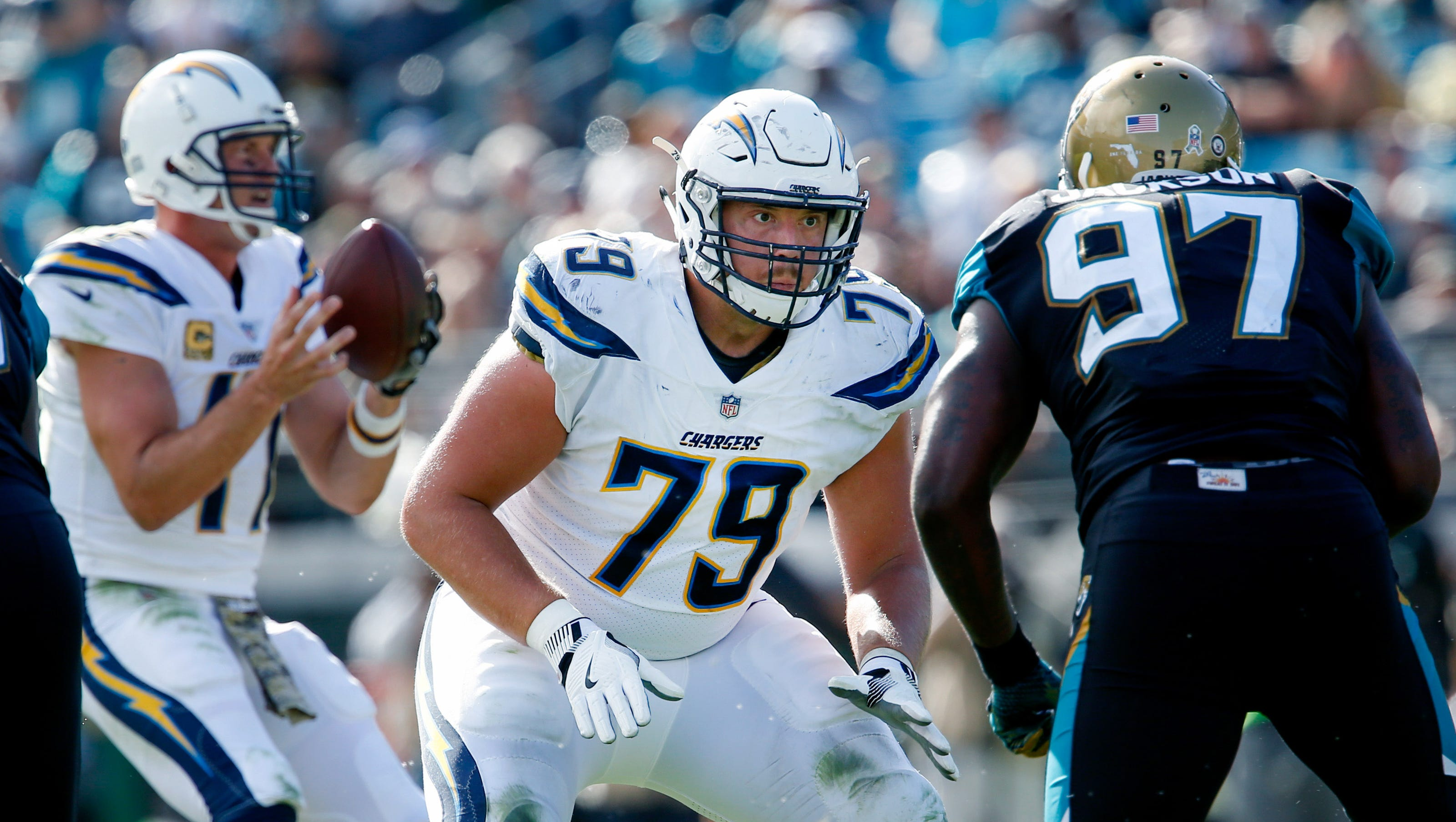 Detroit Lions Sign Ol Kenny Wiggins From San Diego