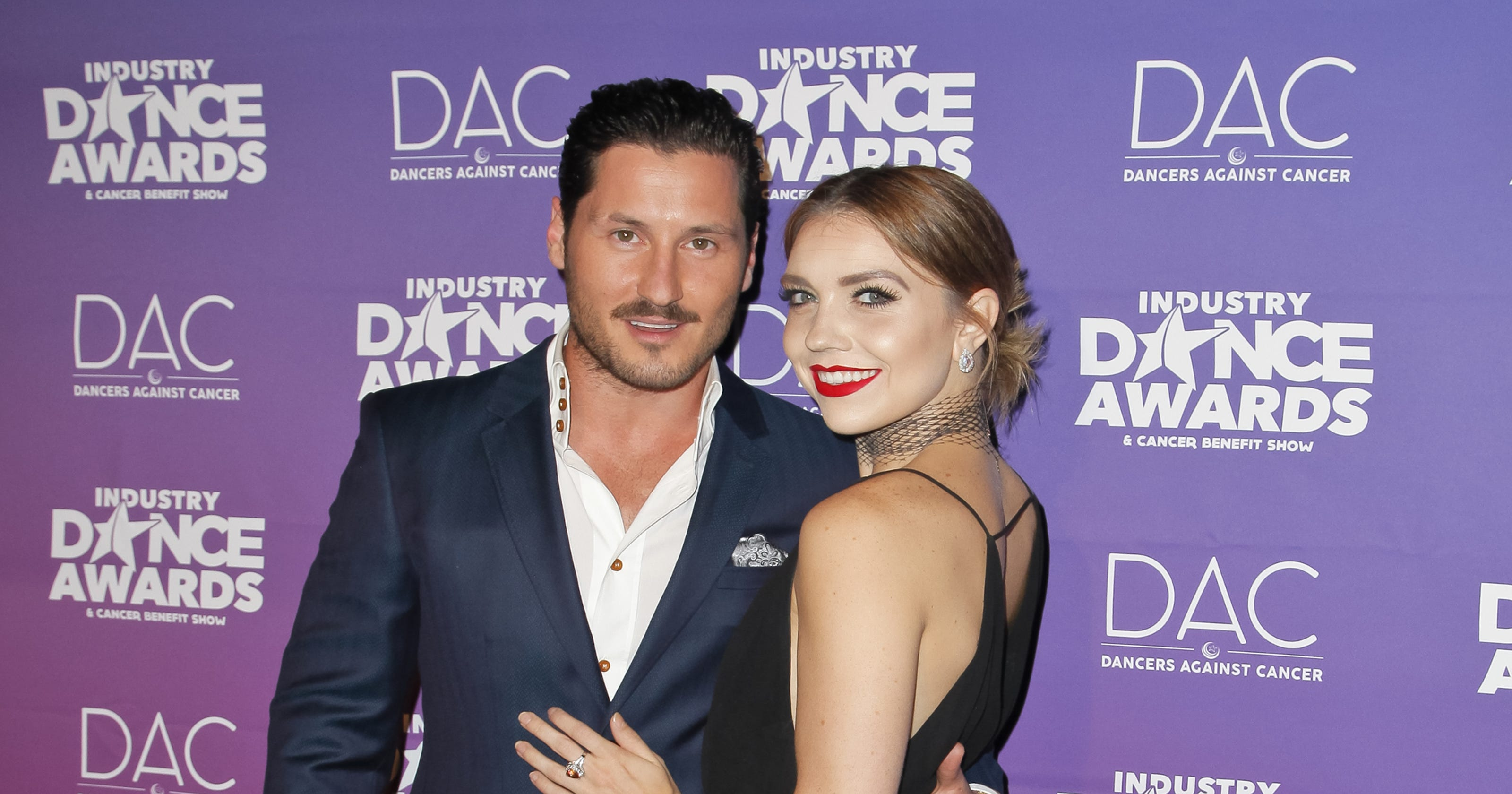 Val Chmerkovskiy Latest News Photos and Videos
