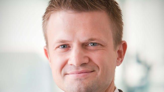 John Lowe, Ph.D., University of Nebraska Medical Center