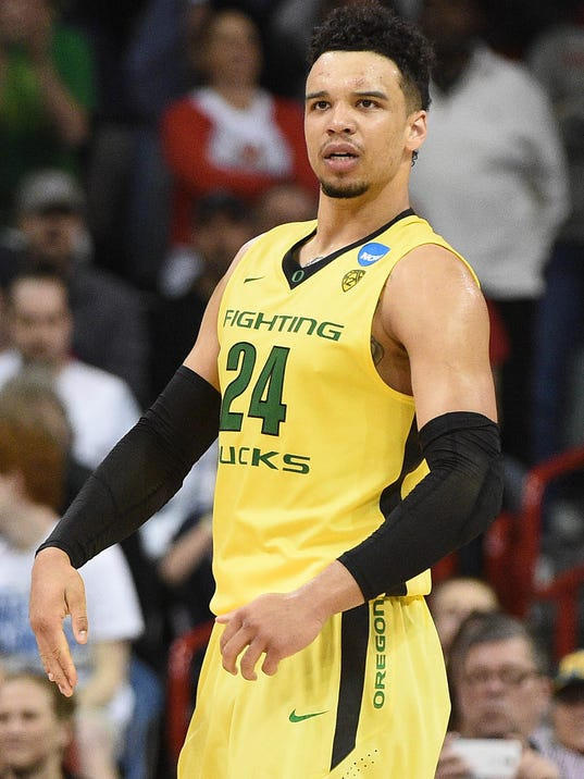 'Infectious' Dillon Brooks plans to keep 'fire' with Final ...