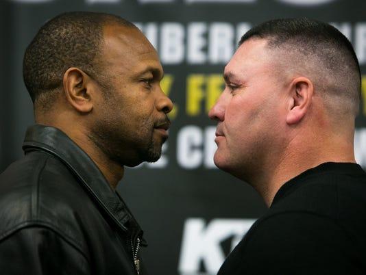 News: Boxing Jones