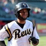 Player who had key role in York Revolution's Atlantic League title run returning to team