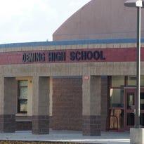 Secretary at Deming High may have skimmed $130K, audit says