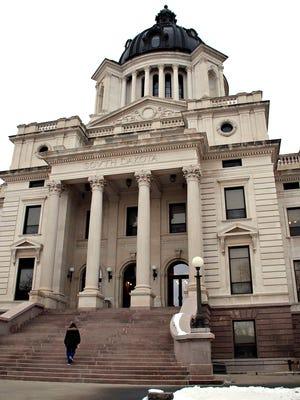 The South Dakota Legislature will start the 2016 session on Tuesday, Jan. 12.