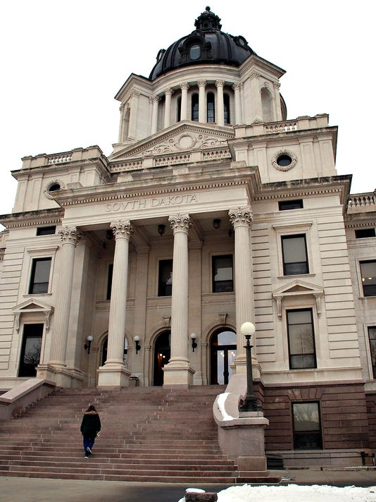 Legislature-What To Know