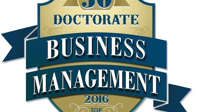 Top 50 Doctorate
