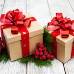 GIFTS OF HOPE: Creative ideas for needy families