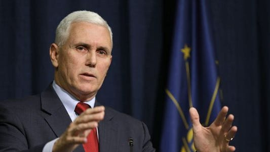 Gov. Mike Pence signed an executive order last week to shorten the ISTEP exam to lessen the burden on students, their parents and teachers. That hasn't completely calmed the education scene in Indiana.