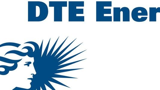 DTE Energy said utility crews hope to get remaining outages resolved by tonight.
