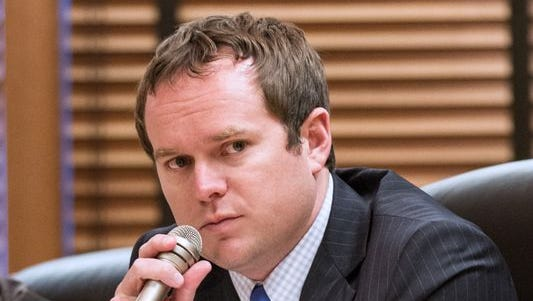 Rep. Jeremy Durham