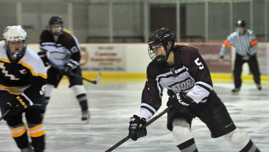 The Storm have adjusted to the injury that knocked junior forward Maggie Plaza out of the lineup in January.