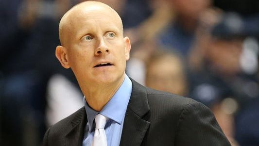 Xavier's Chris Mack, an unapologetic Bengals fan, will join Andy Dalton on Beyond The Stripes on Sept. 6.