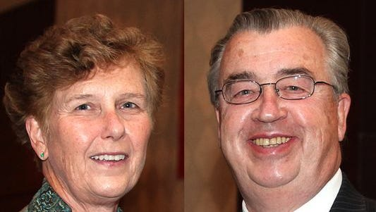 Many questions remain in the deaths of Joyce and John Sheridan.