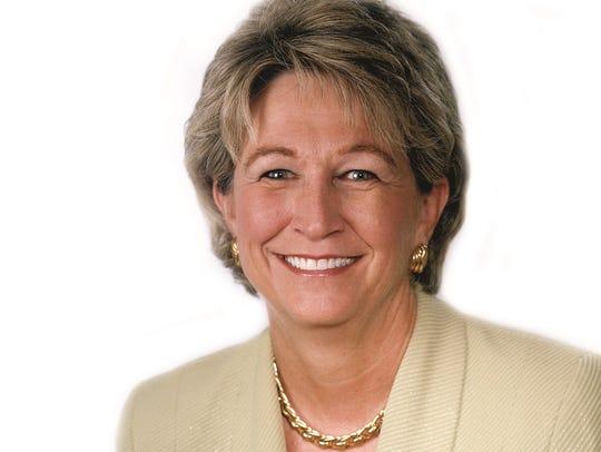 Carolyn Aldige