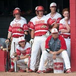 Bullitt East uses strong pitching to win 24th District Tournament title
