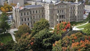 Part-time Legislature group seeks signatures by mail