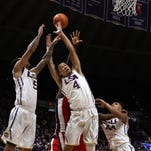 LSU holds off Missouri charge for 64-63 win behind 21 points by Waters and clutch defense