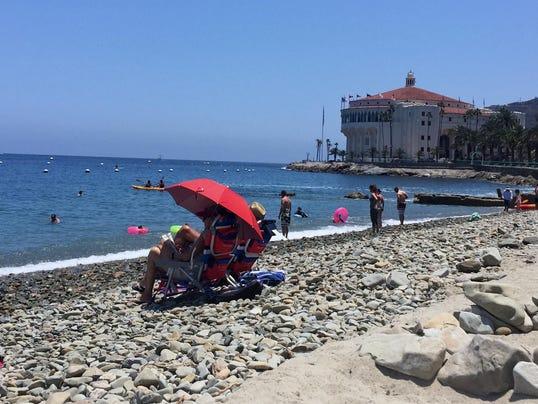 Travel Trip Catalina Island (3)