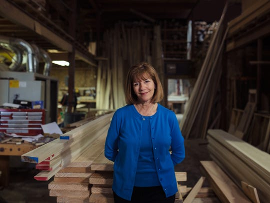 Public Lumber & Millwork  is a Detroit-based minority and female-owned hardwood lumber supplier and millwork manufacturer.