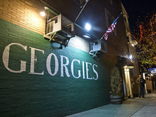 Georgies in Asbury Park will host a benefit show for