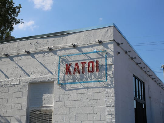 Katoi, a northern Thai-inspired restaurant in Detroit's