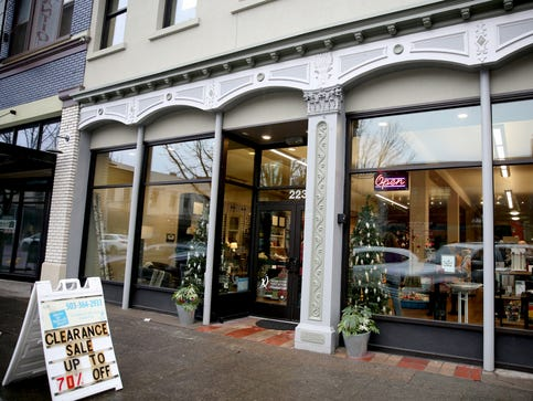 Salem-Keizer Education Foundation closes Where the Sidewalk Begins storefront to cut costs