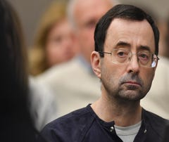 Full coverage: Larry Nassar