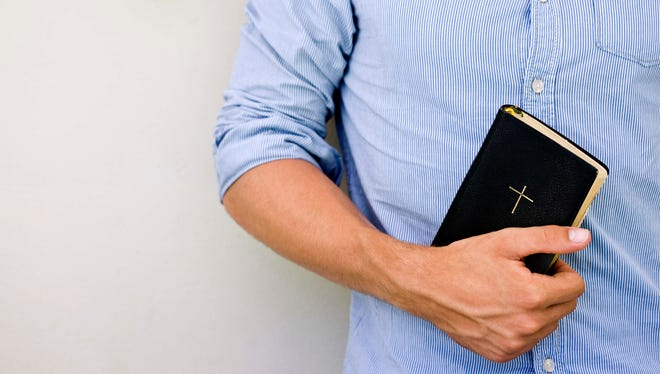 A legislative decree about Scripture's importance conveys an unintended admission: The Bible isn't central these days, at least not in the contemporary inner lives of millions.