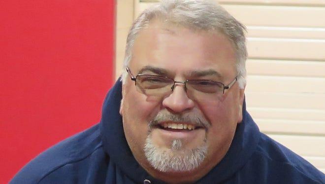 Ron Ippolite