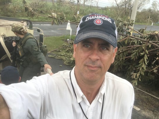 USA TODAY correspondent Rick Jervis reported from San