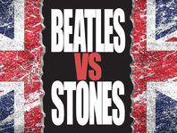Win Tickets to Beatles vs Stones