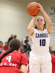 What You Need To Know For Carroll Vets Playoff Clash