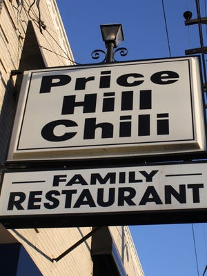 Price Hill Chili.