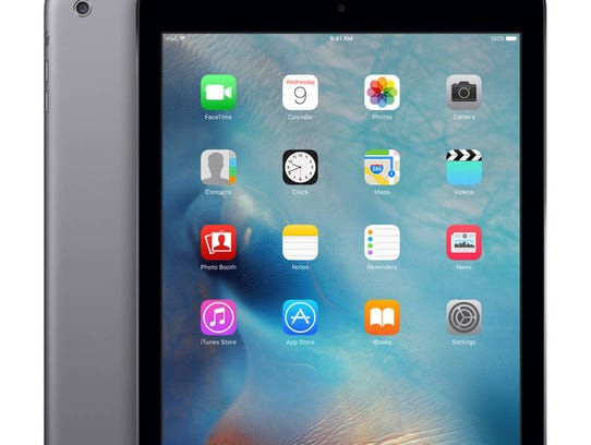 The Apple iPad Air is still a completely capable tablet,