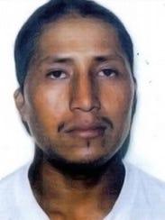 Felipe Santos has been missing since October 2003.