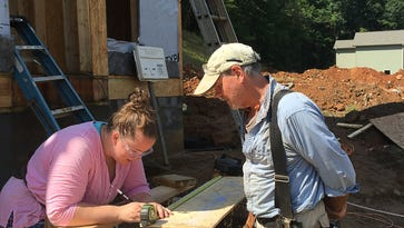 Mountain Causes: Building a home with MHO