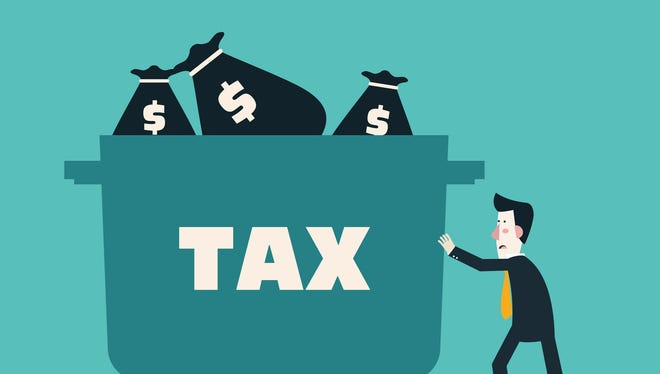 This year, the Tennessee General Assembly and Gov. Bill Haslam agreed to phase out the Hall tax gradually so that by 2022, the state will be personal income tax free.
