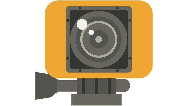 Win a GoPro from The News-Press by going to news-press.com/insider/extras.