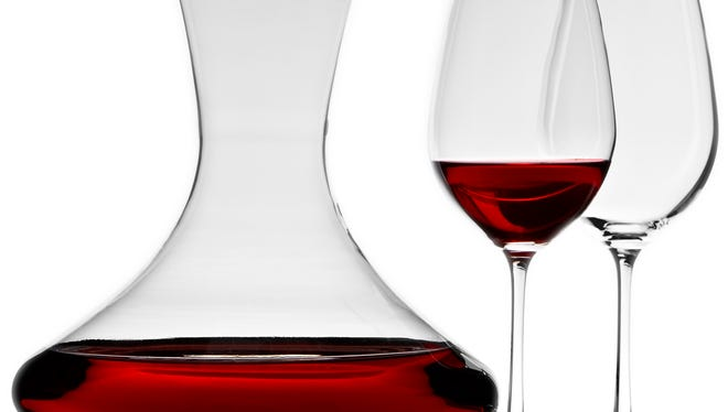 A decanter is one item worth purchasing as a wine lover.