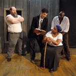 Gallery | Alley Theater's 'Lincoln in Louisville'