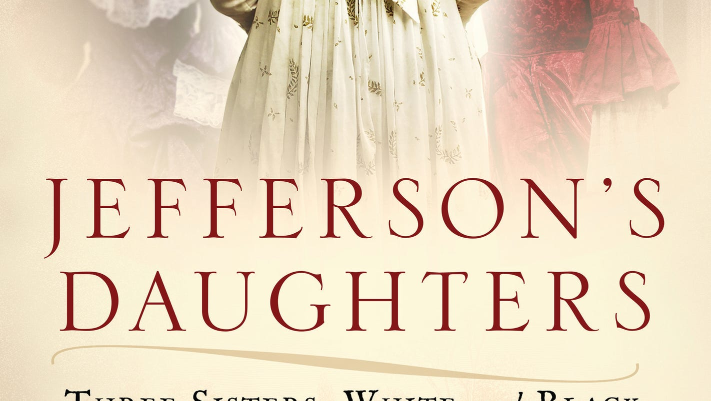 Book review of Jefferson's Daughters