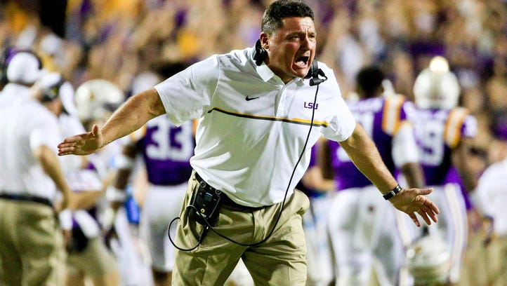 Latest college football recruiting rankings