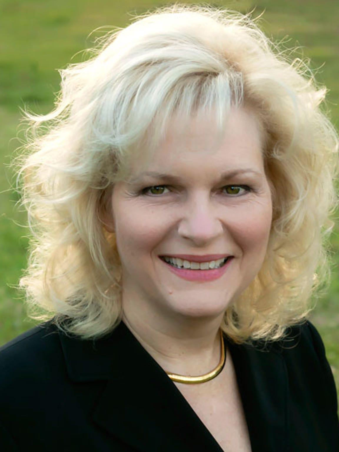 Deborah Franklin, senior director of quality affairs for the Florida Health Care Association