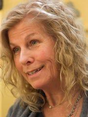 Montpelier Community Justice Center director Yvonne Byrd.