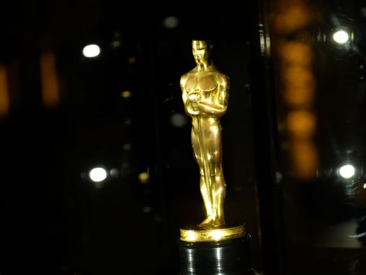 ENTERTAINMENT-US-CINEMA-OSCARS-FOREIGN LANGUAGE FILM