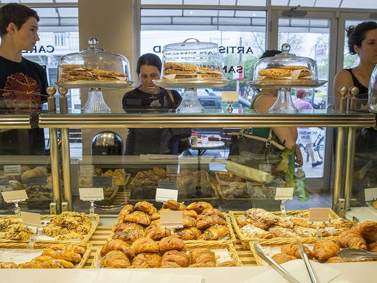 Robert St. John is hooked on this New Orleans bakery