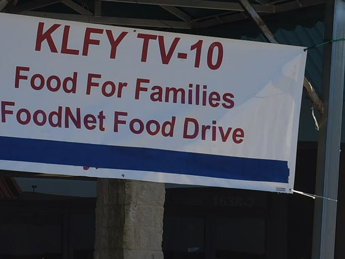 Food Net Food for Families Opelousas Location