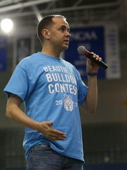 Drake Relays director Blake Boldon is optimistic the 111th edition of the event will take place.