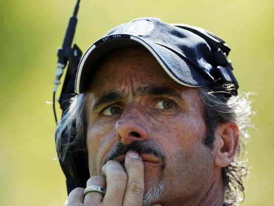 David Feherty will perform at the Orpheum Theater in Memphis on Nov. 15.