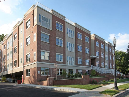 Morristown Gateway has new luxury two-bedroom apartments